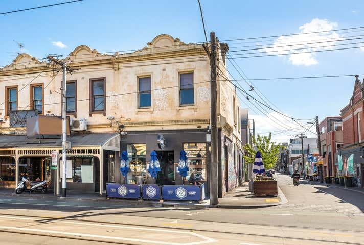 375 & 375A Brunswick Street Fitzroy VIC 3065 - Image 1