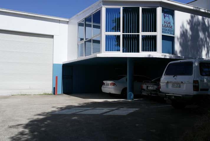 Unit A, 21 Pound Street, Dutton Park, Qld 4102