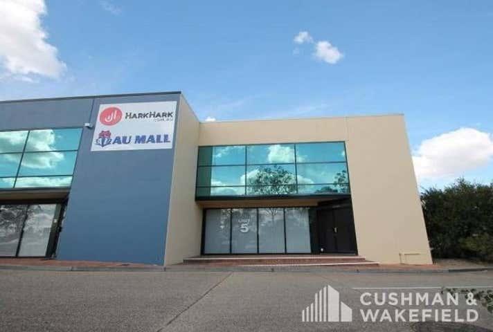 5/123 Muriel Avenue Moorooka QLD 4105 - Image 1
