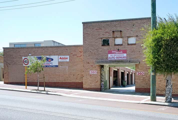 2/360 Fitzgerald Street North Perth WA 6006 - Image 1