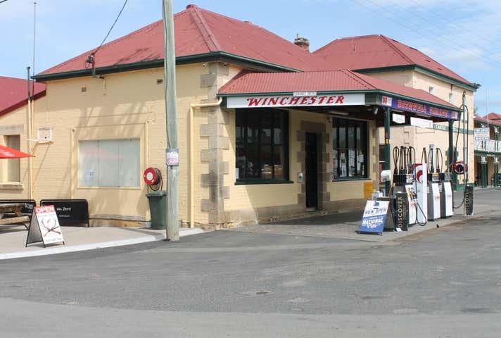 16 Patrick Street, Bothwell, Tas 7030