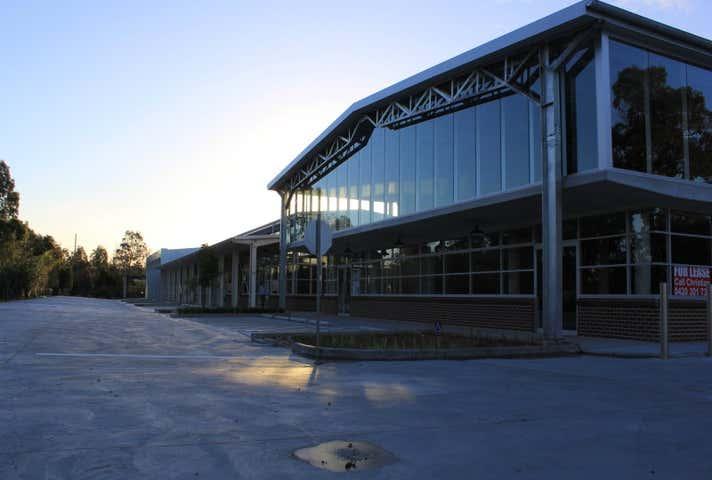 B4 - Building B, Central Coast Business Park, 4 Dulmison Avenue Wyong NSW 2259 - Image 1