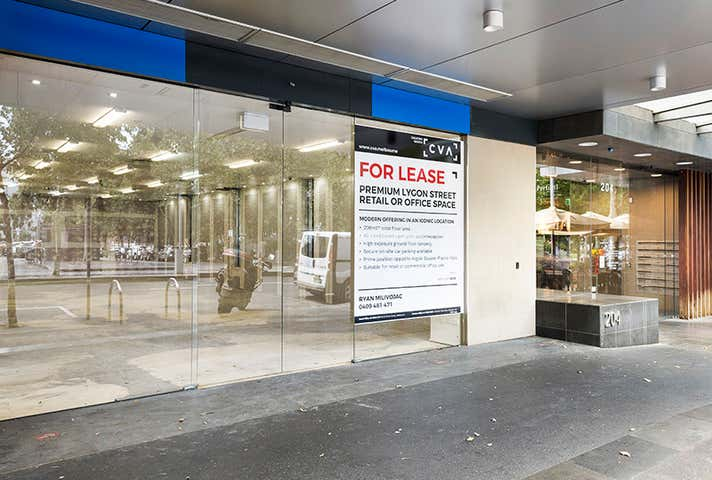 Commercial Real Estate Property For Lease In Carlton VIC 3053