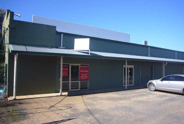 1/12 Young Street Dubbo NSW 2830 - Image 1