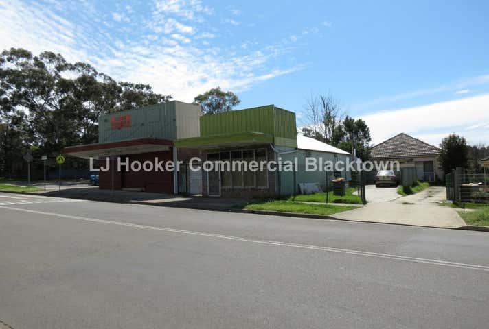 289-291 Kildare Road Blacktown NSW 2148 - Image 1