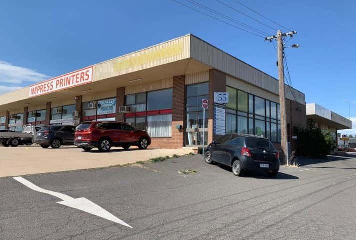 Unit  1, 53-55 Townsville Street Fyshwick ACT 2609 - Image 1
