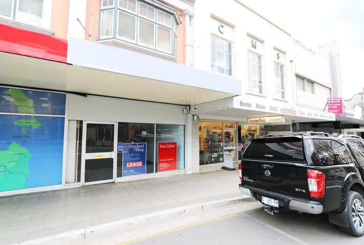 96 St John Street Launceston TAS 7250 - Image 1