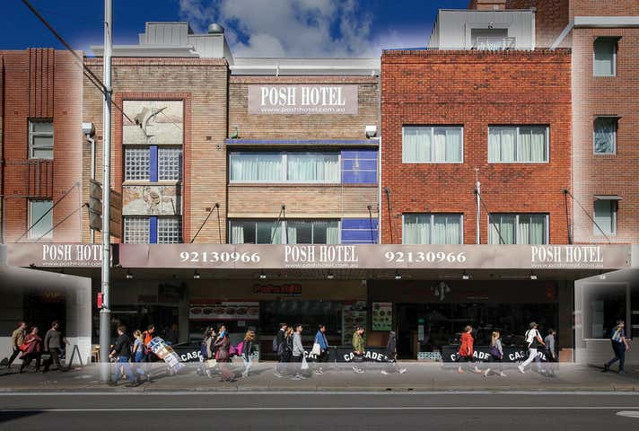Hotel Leisure Property For Sale In Nsw