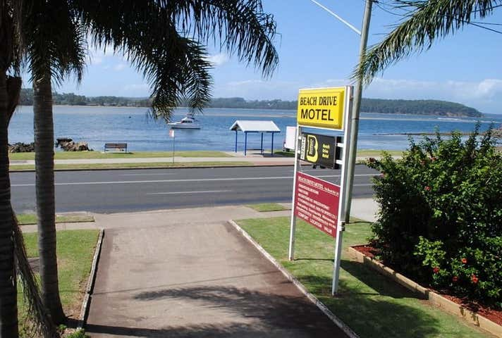 Beach Drive Motel, 24 Beach Road Batemans Bay NSW 2536 - Image 1