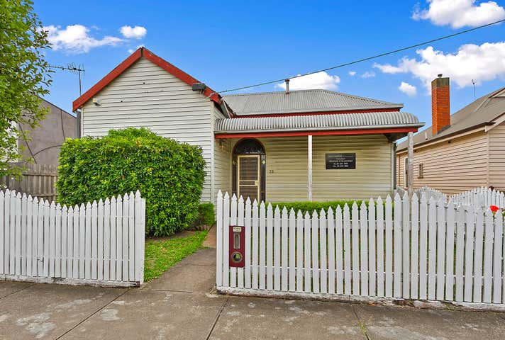 33 Macalister Street Sale VIC 3850 - Image 1