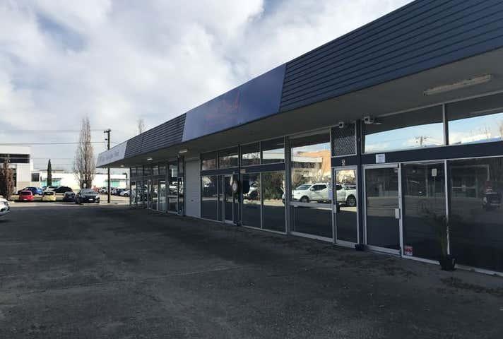 Unit 5, 13-15 Townsville Street Fyshwick ACT 2609 - Image 1