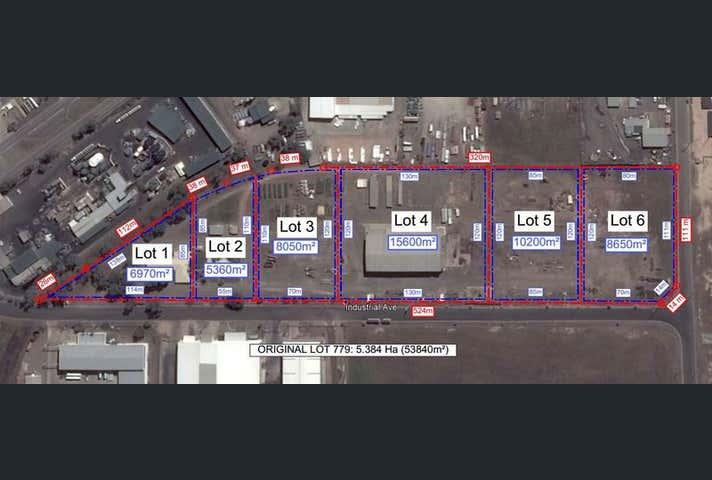 Lot 3, 14-64 Industrial Avenue Bohle QLD 4818 - Image 1
