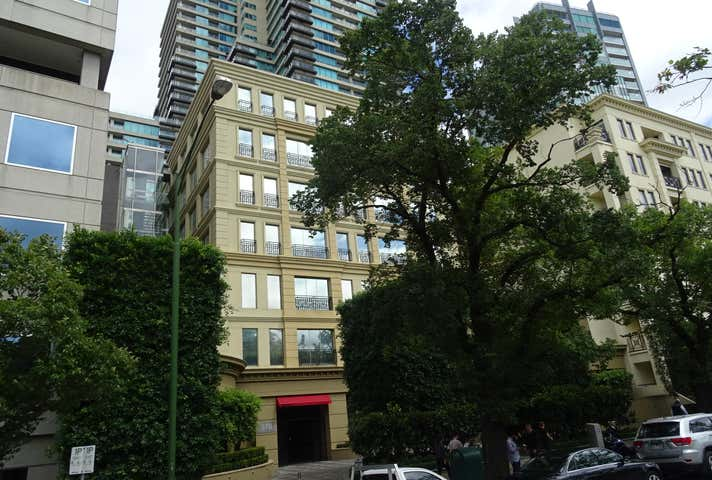 Unit 615 & 616, 370 St Kilda Rd, Melbourne, Vic 3004