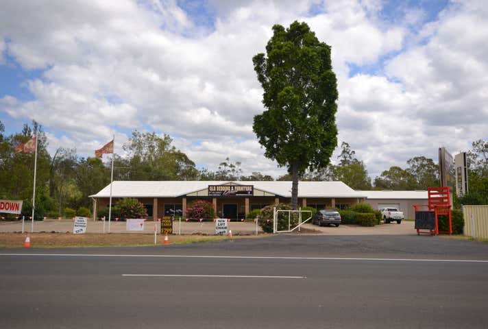 8506 Warrego Highway, Withcott, Qld 4352