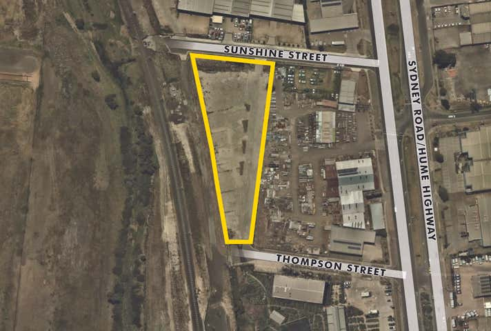 Lot 1, 1475-1477 Sydney Road Campbellfield VIC 3061 - Image 1