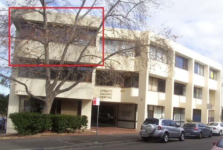 Lot 23&31/2-6 Beattie Street Balmain NSW 2041 - Image 1