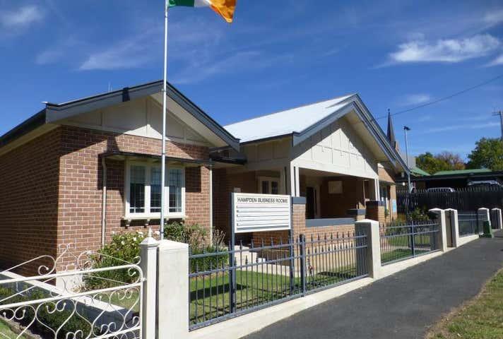 Suite  2, 3 Hampden Avenue Orange NSW 2800 - Image 1
