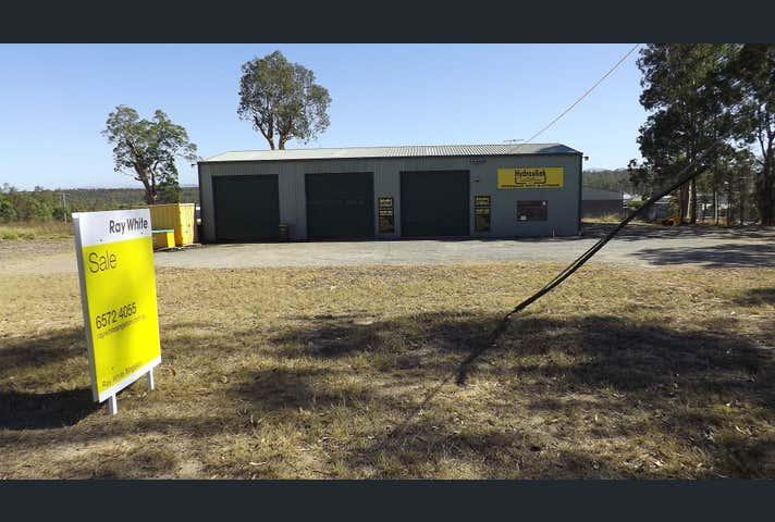 164 Maison Dieu Road, Singleton, NSW 2330