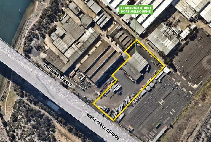 21 Sardine Street Port Melbourne VIC 3207 - Image 1
