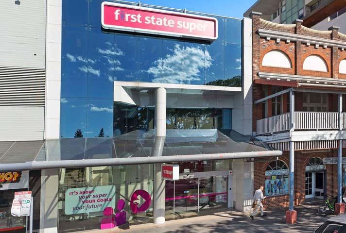 Rent solar panels at 199-201 Hunter Street Newcastle, NSW 2300