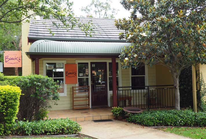 Shop 18, Hunter Valley Garden, 2090 Broke Road Pokolbin NSW 2320 - Image 1