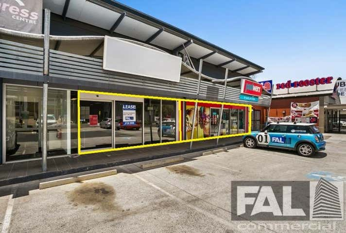 Shop  2&3, 18 Stamford Road, Indooroopilly, Qld 4068