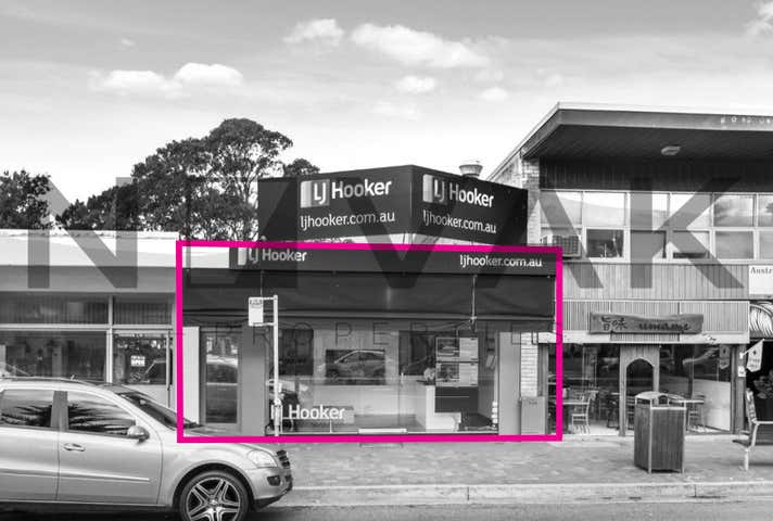 LEASED BY ARMMANO LAZIC 0451 677 321 & MICHAEL BURGIO 0430 344 700, 336B Barrenjoey Road Newport NSW 2106 - Image 1