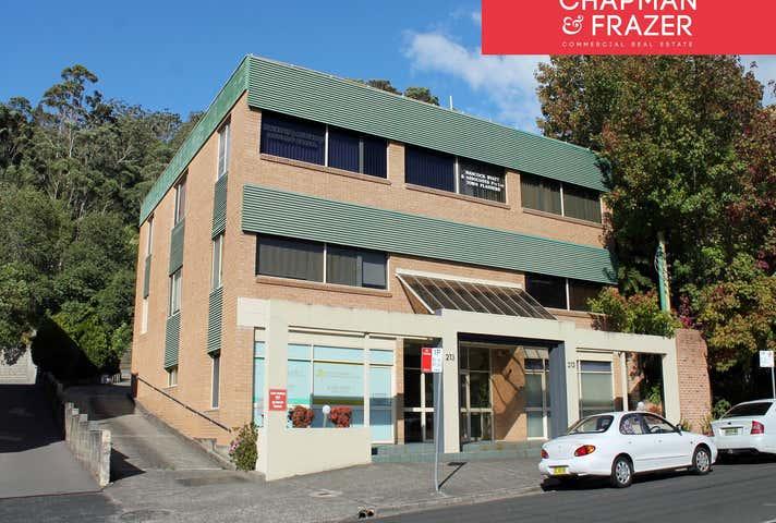 Suite 5, 213 Albany Street, Gosford, NSW 2250