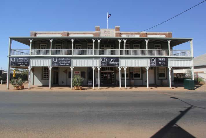 34-36 Brolga Street Quilpie QLD 4480 - Image 1