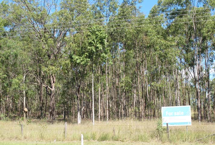 Laidley Industrial Estate, Laidley Rosewood Road Laidley QLD 4341 - Image 1