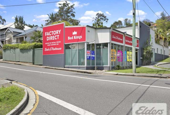 Whole, 91 & 93 Wilston Road, Newmarket, Qld 4051