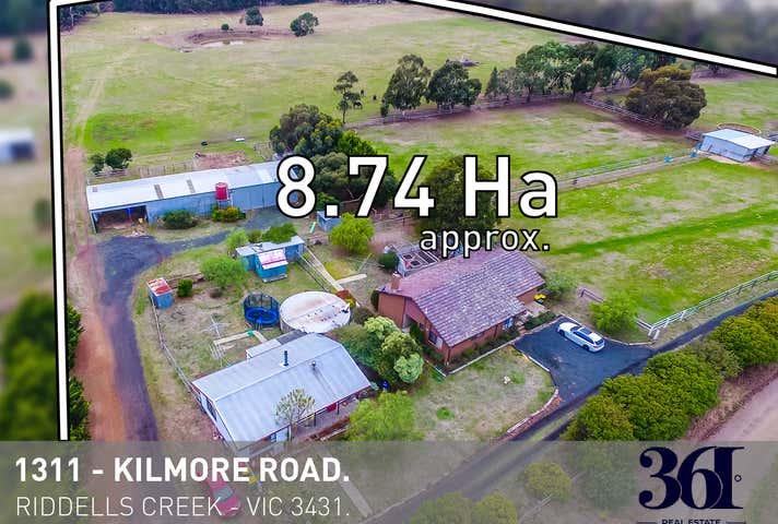 1311 Kilmore Road Riddells Creek VIC 3431 - Image 1