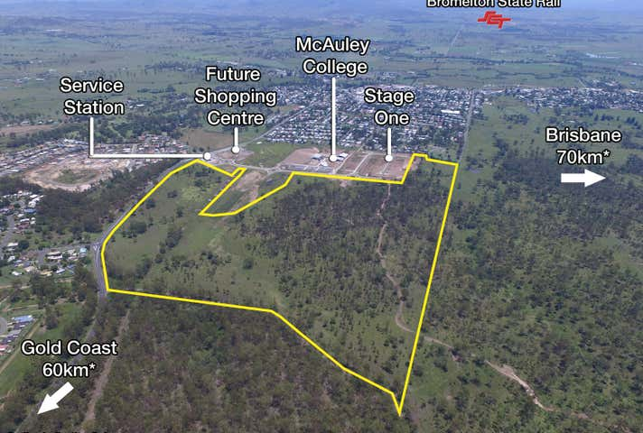 Lot 241 Oakland Way, Beaudesert, Qld 4285