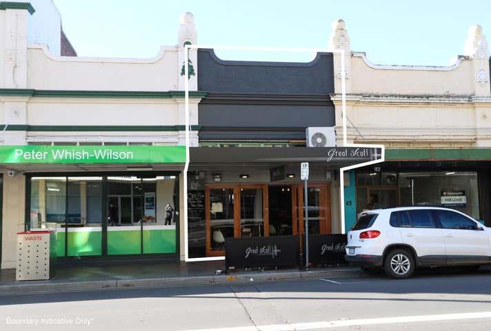 41 George Street, Launceston, Tas 7250