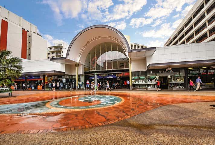 Galleria 35-39 Smith Street Darwin City NT 0800 - Image 1