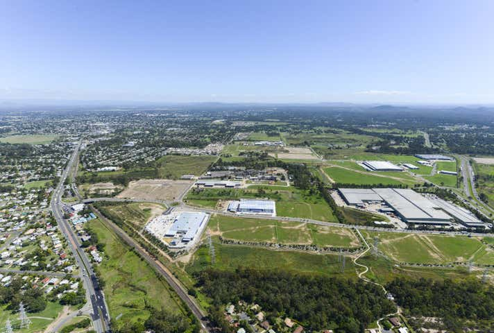 CITISWICH BUSINESS PARK, Lot 14, 1 Hoepner Road, Bundamba, Qld 4304