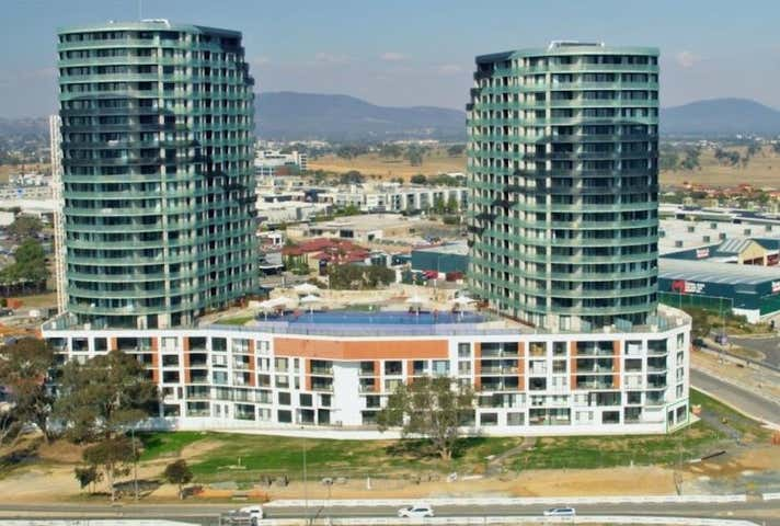 Infinity Towers, Unit  427, 1 Anthony Rolfe Avenue Gungahlin ACT 2912 - Image 1