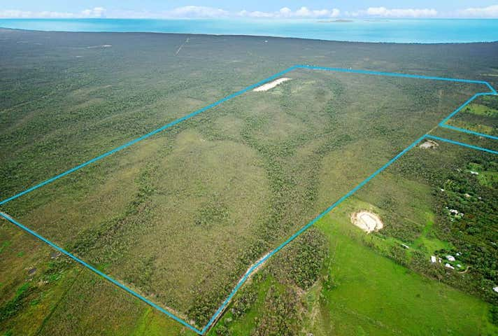 * Lot 1, Bruce Highway & 153 Forestry Road Bluewater QLD 4818 - Image 1