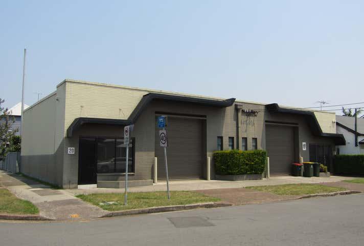 20-22 Robert Street Wickham NSW 2293 - Image 1