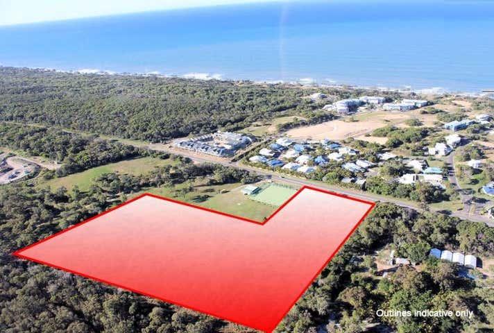 Lot 4 Captain Cook Drive Agnes Water QLD 4677 - Image 1