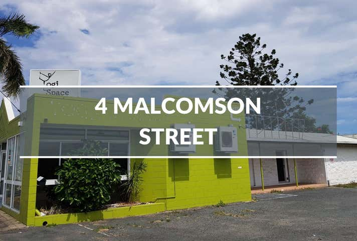 4 Malcomson Street Mackay QLD 4740 - Image 1