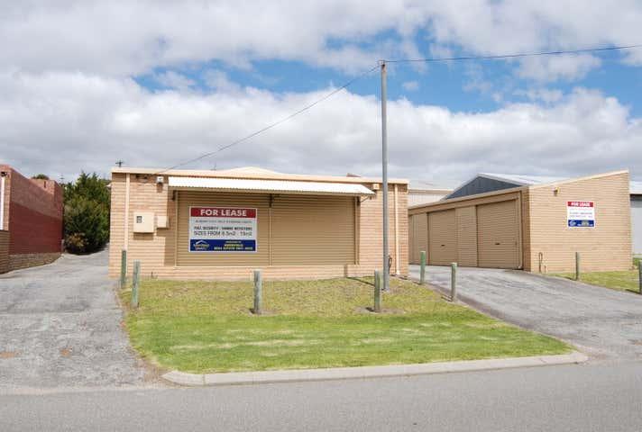 Albany City Storage Units, 41 Vine Street Albany WA 6330 - Image 1