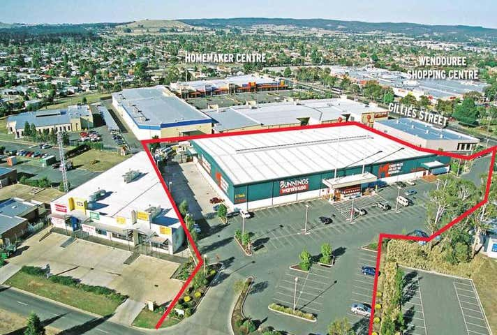 Former Bunnings Site, 76-80 Learmonth Road Wendouree VIC 3355 - Image 1