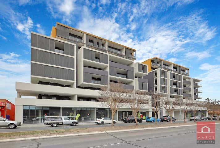 KINGSWOOD SQ, shops 1-10, 240-250 Great Western Highway Kingswood NSW 2747 - Image 1