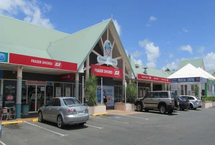 81 Boat Harbour Drive Pialba QLD 4655 - Image 1