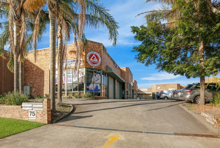 75-77 Montague Street, North Wollongong, NSW 2500