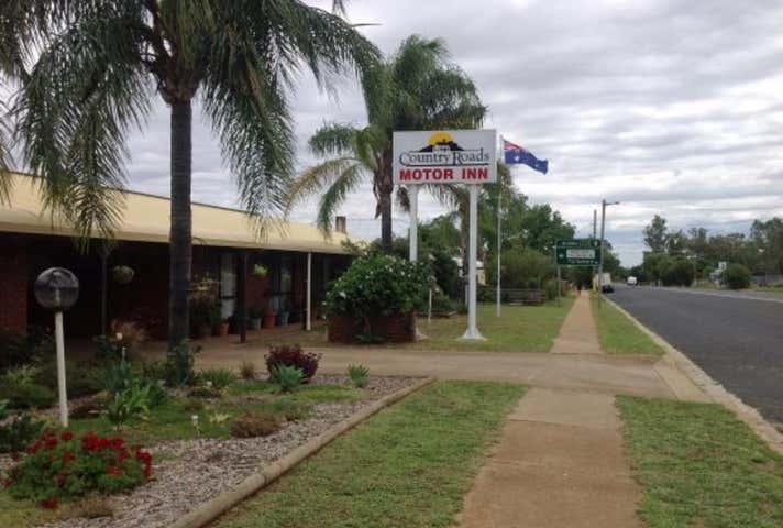 34-36 Caswell Street, Peak Hill, NSW 2869