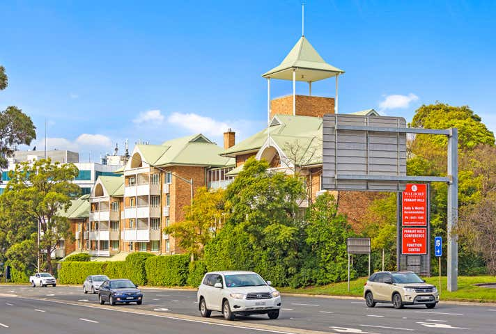 Lots 119, 120 & 7, 2 City View Road Pennant Hills NSW 2120 - Image 1