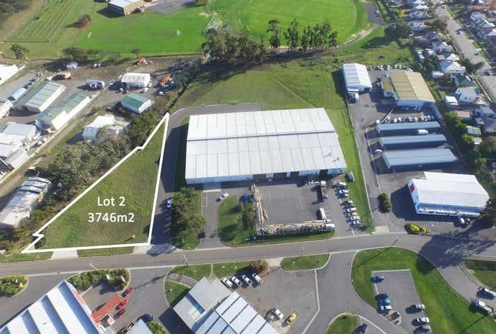 Lot 2, 16-16A Merino Street Launceston TAS 7250 - Image 1
