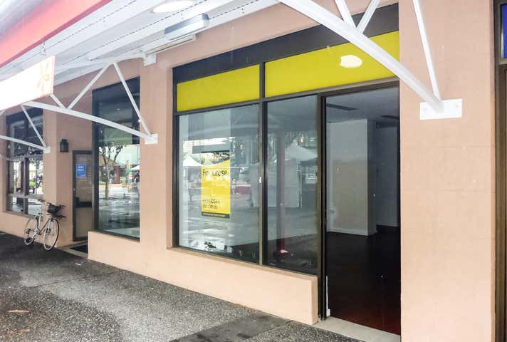 Shop 6a, 26 Clarence Street Port Macquarie NSW 2444 - Image 1
